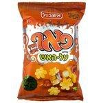 Снэк кукурузный Eshbol Ltd «Пафф» со вкусом гриль 60 г
