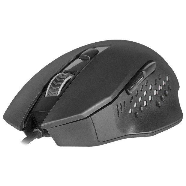 Купить Redragon GAINER Black USB