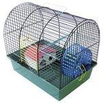 Клетка для грызунов Вака Комфорт-1 27894 38.5х27.5х32 см
