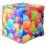 MyPuff пуфик-мешок Воздушные шары