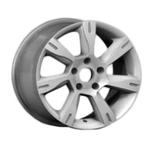 Купить NORDWAY R437 6.5x16/5x114.3 D66.1 ET47 S