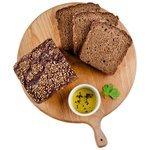 Globus Хлеб Эстонский пшенично-ржаный
