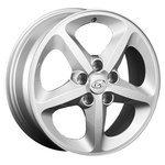 Купить Replica HY532 6.5x17/5x114.3 D67.1 ET46 Silver