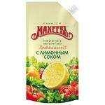 Майонез Махеевъ Провансаль с лимонным соком 67%
