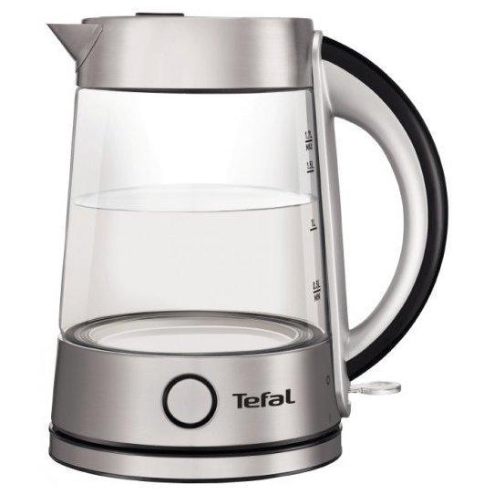 ᐅ Чайник Tefal KI 760D отзывы — 17 честных отзыва покупателей о   Чайник Tefal KI 760D