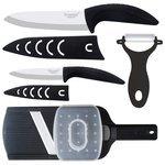 Набор Winner WR-7314 2 ножа, овощечистка и терка