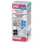 Очиститель HG Средство для удаления силиконового герметика