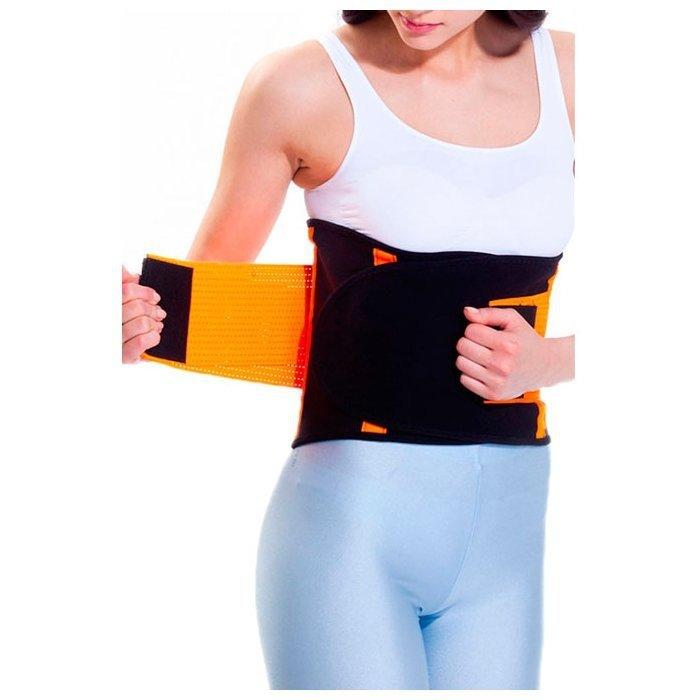 Пояс для похудения бег