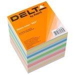 Axent бумага для заметок Mix (D8027)