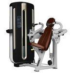 Тренажер со встроенными весами Bronze Gym MNM-007