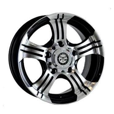 Купить RS Wheels 826