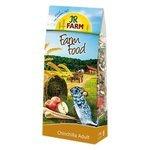 Корм для шиншилл JR Farm Food