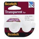 Scotch Скотч Transparent 144SS-ENG