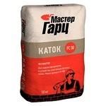 Пескобетон Мастер Гарц Каток М-300, 50 кг