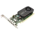 PNY Quadro NVS 510 PCI-E 3.0 2048Mb 128 bit
