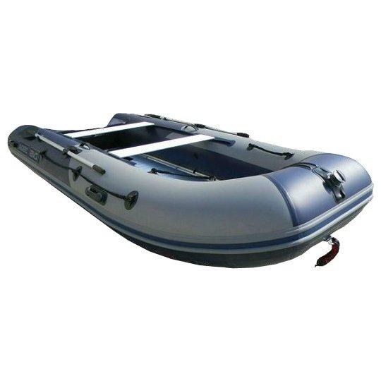 лодка пвх дмб альфа 360