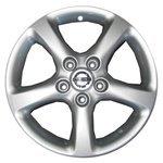 Купить Roner RN1925 6.5x16/5x114.3 D66.1 ET40 S