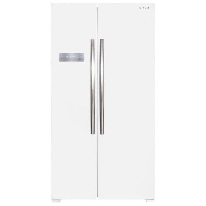 Купить Холодильник Daewoo Electronics RSH5110WNG белый в интернет магазине DNS. Характеристики, цена Daewoo Electronics RSH5110WNG | 1265304