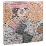 Фотоальбом ArtSpace Maps (PA_22169) 500 фото для формата 10 х 15