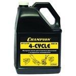Champion 4-Cycle SAE 30 4 л