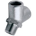 Переходник Fubag 180342 резьбовое соединение 1/2M, резьбовое соединение 1/2F