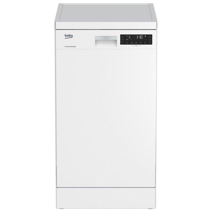 Посудомоечная машина Beko DFS 28120 W - отзывы владельцев