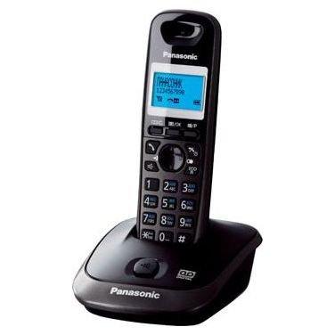 Купить Panasonic KX-TG2521