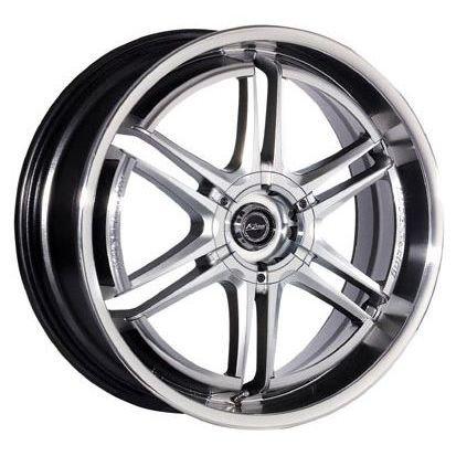Купить Kosei Evo Maxi 7x17/10x100/112 D73.1 ET38 Silver