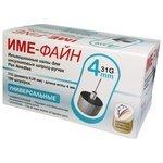 Игла IME-DC Ime-Fine 4mm 31G