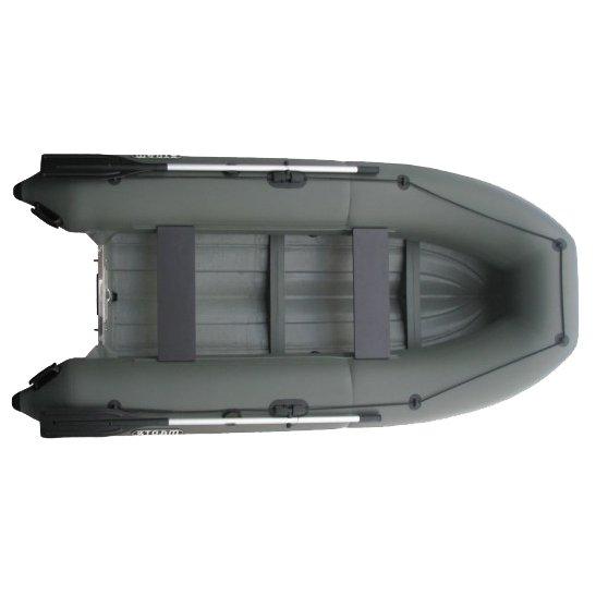 раскладная лодка rib 315f