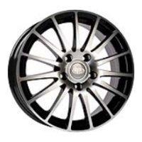 Купить Roner RN1216 6x15/4x100 D54.1 ET48 S