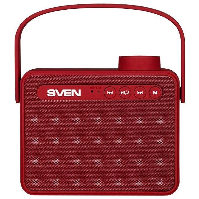 Отзывы SVEN PS-72
