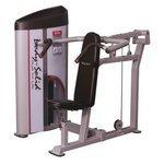 Тренажер со встроенными весами Body Solid S2SP-3