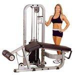 Тренажер со встроенными весами Body Solid SLC400G-2
