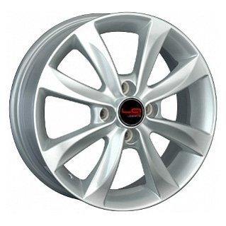 Купить LegeArtis TY151 5.5x15/4x100 D54.1 ET45 Silver