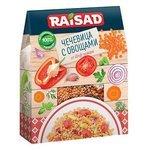 RAISAD Чечевица с овощами от Шеф-повара 200 г