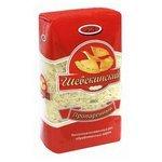 Рис Шебекинские пропаренный шлифованный 900 г