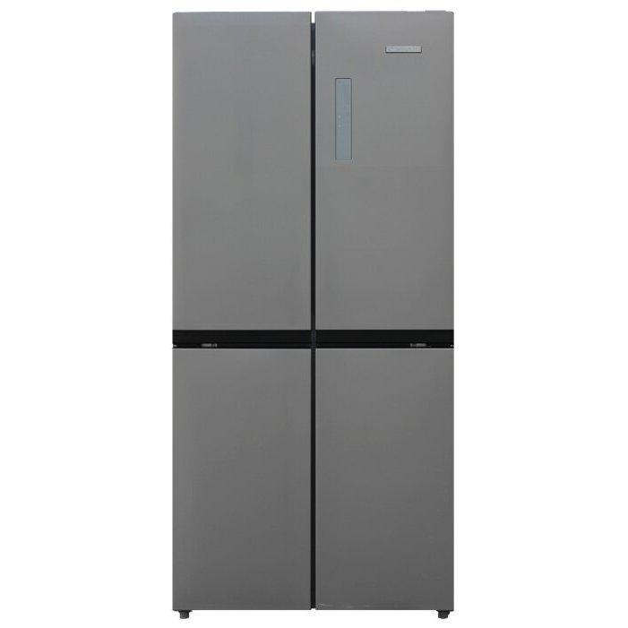 Многокамерный холодильник Kenwood KMD-1775 DX купить в интернет-магазине Холодильник.Ру с доставкой по Екатеринбургу,  цена, характеристики, фото