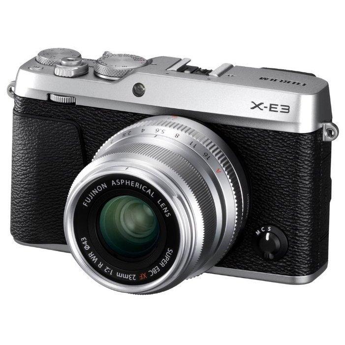 фотоаппарат и его характеристики случаи