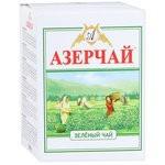 Чай зеленый AZERCAY