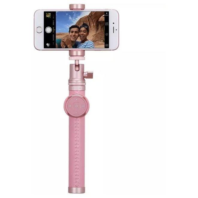 Купить Монопод для селфи MOMAX Selfie Pro KMS4