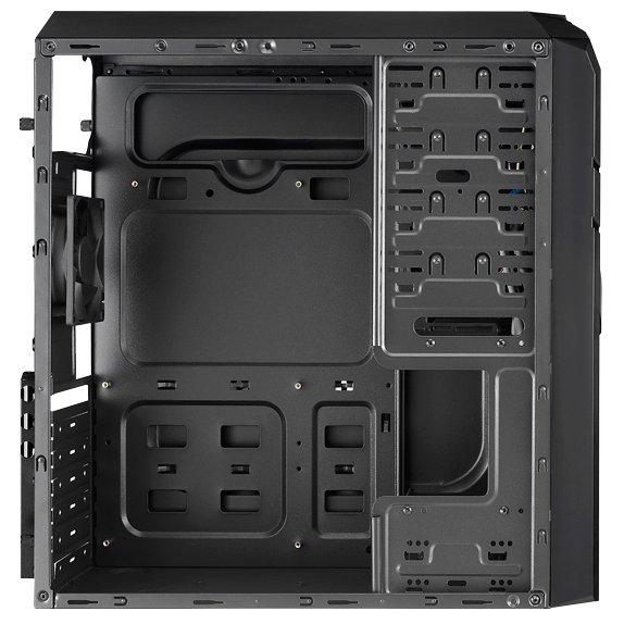 Купить AeroCool V2X Black Edition Black