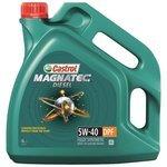 Castrol Magnatec Diesel 5W-40 DPF 4 л