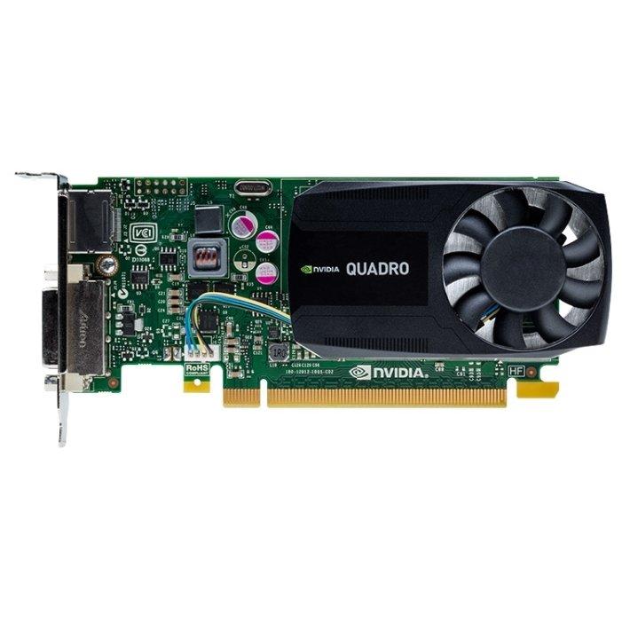 Купить PNY Quadro K620 PCI-E 2.0 2048Mb 128 bit DVI