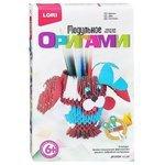 """LORI Мб-030 Модульное оригами """"Дружок"""""""