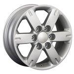 Купить LegeArtis MI14 7.5x17/6x139.7 D67.1 ET46 Silver