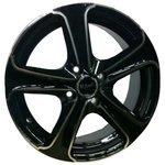 Купить RS Wheels 6306 6.5x15/5x100 D73.1 ET45 MB