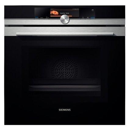 Siemens HN678G4S1 отзывы — 4 отзыва от реальных владельцев про Духовые шкафы Siemens HN678G4S1