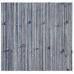 Веревочные шторы ПТК Кисея однотонная люрекс Шар 280 см на кулиске