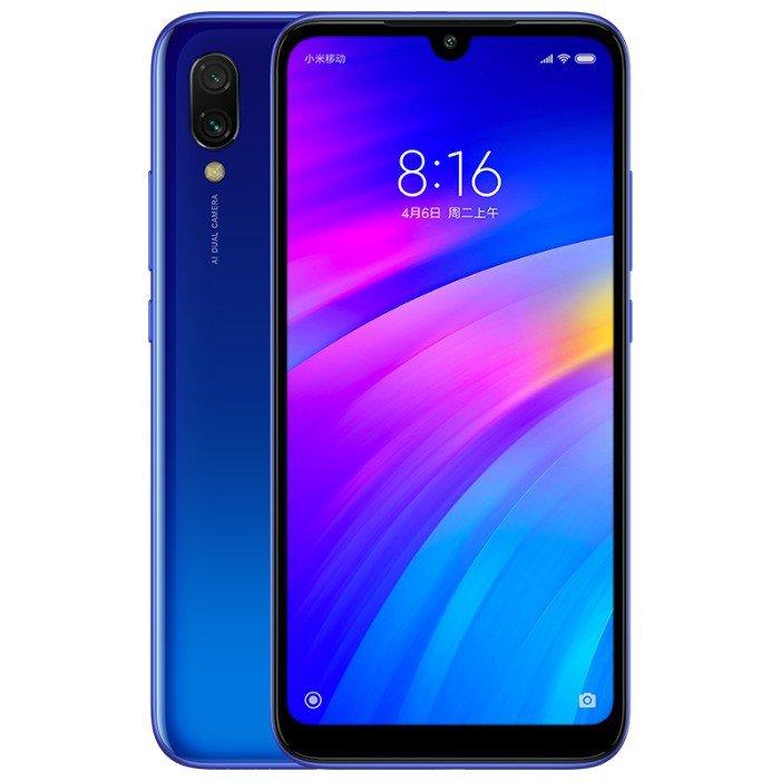 Купить Смартфон Redmi 7 2/16GB